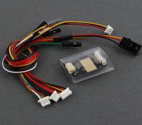 Micro HKPilot OSD MAVlink Kompatibel Micro On-Screen-Display