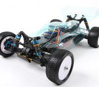 BSR Racing BZ-444 Pro 1/10 4WD Racing Buggy 10,5t (ARR)