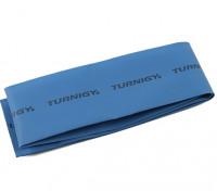 Turnigy Schrumpfschlauch 50mm x 1mtr (blau)