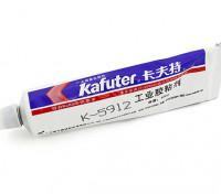 Kafuter K-5912 Industrial Strength Mehrzweckkleber (Schwarz)