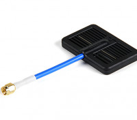 Hawkeye Tomahawk Fehlzündungs 5.8GHz 12dBi Mini Panel Antenne (RP-SMA)