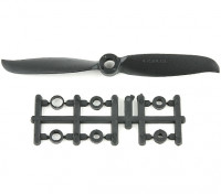 TGS Precision Faltpropellers 4.75x4.75 Schwarz (1pc)