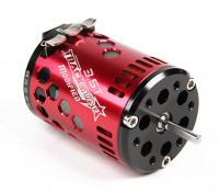 Track 3.5T Sensored Brushless Motor V2 (ROAR genehmigt)