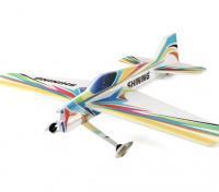 Hobbyking ™ Glänzende 3D EPP (990mm) Kit