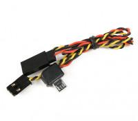 Turnigy Action Cam A / V-Kabel und Stromkabel für FPV