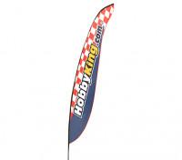 Hobbyking Air Flagge