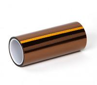 Kapton Hitzebeständige Bandrolle für 3D-Drucker Heizplatten (230mm x 33m)