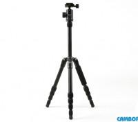 Cambofoto FAS225 und BC30 Tripod Combo Set
