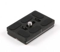 Cambofoto PU-60 Quick Release Kamera / Monitorhalterung