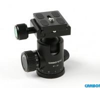 Cambofoto BT30 Kugelkopf-System für Kamera Tri-Pods