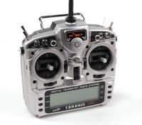 FrSky 2,4 GHz ACCST TARANIS X9D PLUS Digitale Telemetriesender (Mode 2) EU-Version