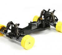 BZ-222 Pro 1/10 2WD Racing Buggy (Un-assembled Kit Version)