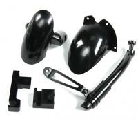 BSR 1000R Ersatzteile - Rahmen Kunststoff Teile 1