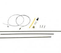 BSR 1000R Ersatzteil - optional Bremsstahldraht Sets