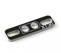 XT30 Stecker Festmontageplatte