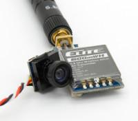 Quanum Elite 600mW 5.8GHz 40CH FX718-6 AV Sender und Kamera Combo (P & P)