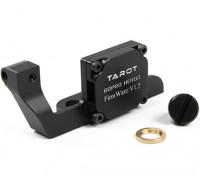 Tarot T-2D-Kamera Gimbal-Einfassung für Xiaomi Yi-Sport-Kamera