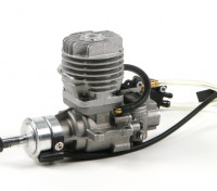 RCG 10CC 2-Takt Einzylinder Benzinmotor w / CD-Zündung 1.9HP@12000RPM
