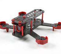 DALRC DL180 Racing Quad-Rahmen