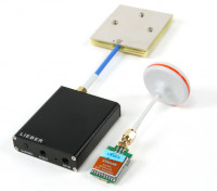 Lieber 5.8G FPV Audio / Video RX und 350 TX-Paket