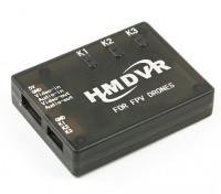 HM Digital Video Recorder für FPV Drones