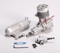 ASP 108A Zweitakt Glow Motor