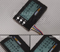 Hobbyking ™ Akku Medic-System (2S ~ 6S)