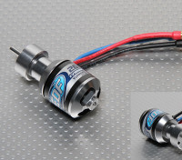 Turnigy 2610 EDF Kundschafterschulterstücke 5000kv für 55 / 64mm