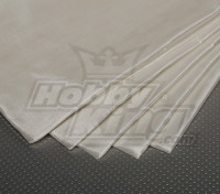 Glasfasergewebe 450x1000mm 48g / m2 (Ultra Thin)
