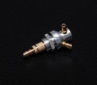 Einseitige Kraftstoffventil L38mm