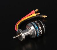 Turnigy P2627L EDF Kundschafterschulterstücke 4200kv für 55 / 64mm
