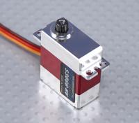 Turnigy ™ TGY-306g-HV Ultra Fast / High Torque DS / MG / HV Legierung Fall 3.7kg / 0.05sec / 21g