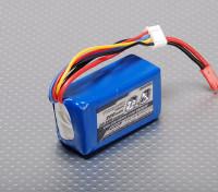 Turnigy 800mAh 3S 20C Lipo-Pack (E-Flight-unterstützte EFLB0995)
