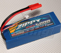 ZIPPY 4000mAh 3S1P 30C Hardcase-Pack