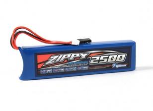 Zippy Flightmax 2500mAh 6.6v LiFePo4 2S1P Receiver Pack