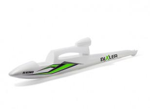 H-King Bixler 1.1 - Replacement Fuselage w/Decals