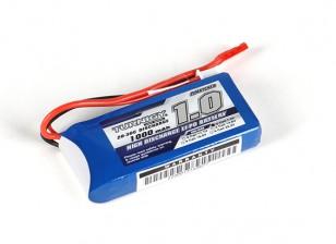 Turnigy 1000mAh 2S 20C Lipo-Pack