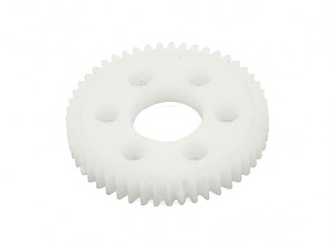 """Robinson Racing """"PRO"""" Bearbeitete Spur Gear 48 Pitch 55T"""