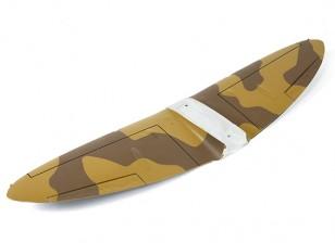 Durafly ™ Spitfire Mk5 Wüste Scheme Hauptflügel