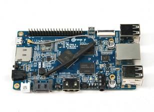 CPU: H3 Quad-Core-Cortex-A7 H.265 / HEVC 4K, GPU /