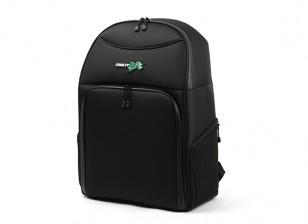 Der Rucksack kann fit für