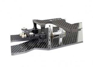 Schwimmdock Steer-System (1Set)