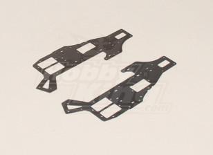 HK450V2 Metalloberseitenrahmen