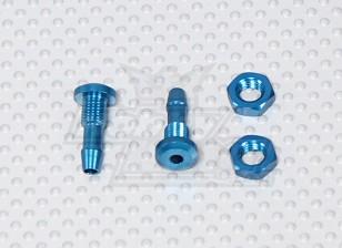 Wasseranschluss-Set (2pc)