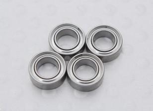 Bearing Kit (7x4x2.5mm) (4Pcs / Beutel) - 110BS, A2003, A2010, A2027, A2028, A2029 und A3007