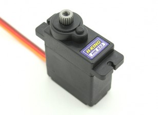 Hobbyking ™ HK-933MG Digital-MG Servo 2.0kg / 0.10sec / 12g