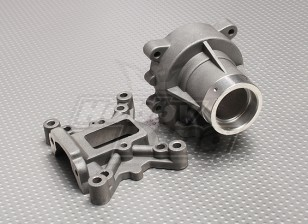 RCG 30cc Ersatz Crankcase