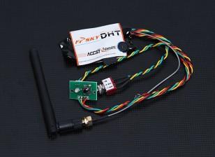 FrSky DHT 8ch DIY Telemetrie Kompatibel Messumformerbaustein