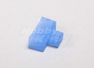 Silikon-RX / ESC-Switch-Schutz