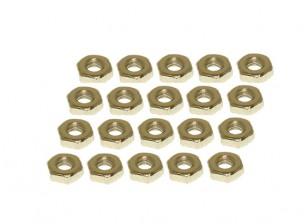 Gaui 425 & 550 Nut (N2x4) x20